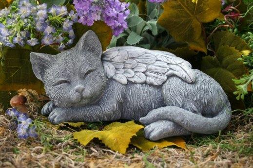 Pet memorial ideas